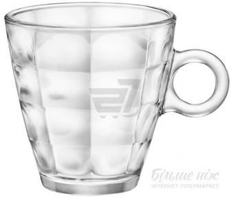 Чашка Cube 220 мл Bormioli Rocco
