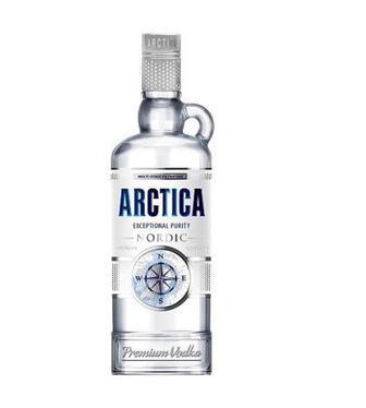 Горілка Нордік Арктика 0,5л