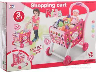 Ігровий набір Shengying Toys Веселі покупки 1 008-903