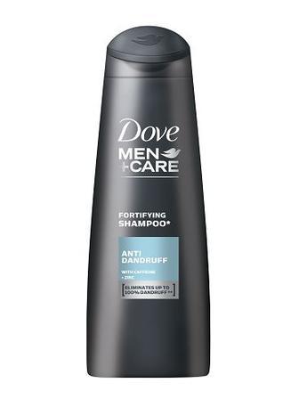 Шампунь Dove Men для мужчин от перхоти, 250 мл