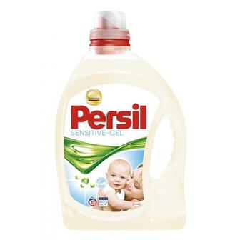 Гель для стирки Persil Сенситив 2,19 л