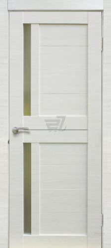 Дверне полотно ПВХ ОМіС Cortex 01 ПО 800 мм