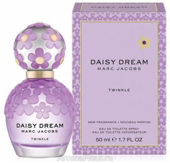 Скидка 40% ▷ JACOBS Daisy Dream Twinkle Туалетная вода, спрей 50 мл