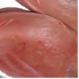 Печінка індички охолоджена 1 кг
