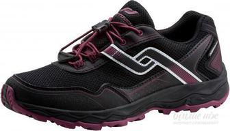 Кросівки Pro Touch Ridgerunner V AQX W 282239-900050 р.40 чорний