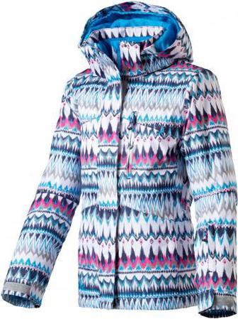 Куртка Firefly Tessa gls р. 128 різнокольоровий 267520-903896