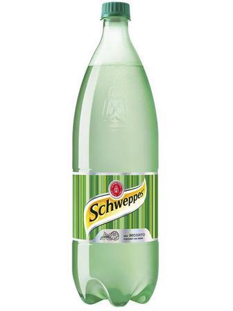 Напиток Швепс Мохито, 1л