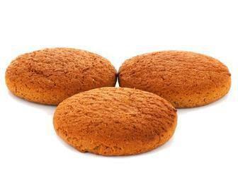 Печиво Вівсяночка Домашнє свято  1 кг