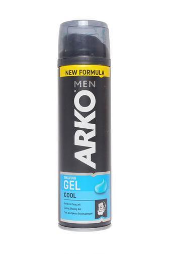 Гель для бритья ARKO мужской 200мл