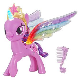Игровой набор My Little Pony Твайлайт Спаркл (E2928)