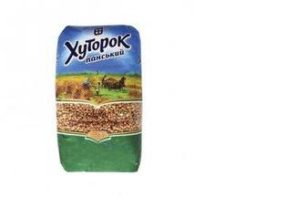 Крупа гречневая, Хуторок панський, 1кг