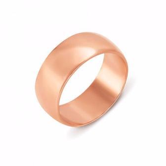 Обручальное кольцо классическое. Артикул 1001/8т