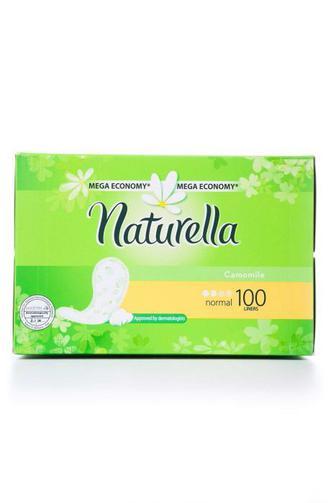 Прокладки ежедневные Naturella 100шт