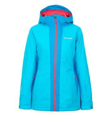 Куртка утеплена жіноча Columbia Rivanna Ridge II