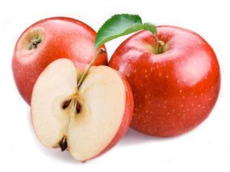 Яблуко Джонаголд, Україна 1кг