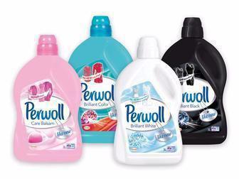 Засіб для прання Перволь 0.9л