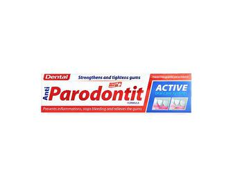 Паста зубна Dental Antiparodontit Active, 100мл