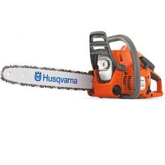 Бензопила Husqvarna 236 (9666399-06)