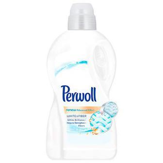 Засіб рідкий для прання білих речей Perwoll 1800мл