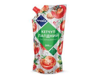 Кетчуп «Лагідний» «Премія»® 300 г