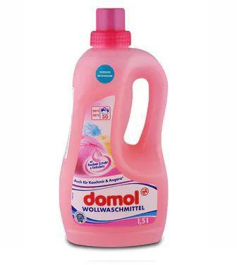 Гель для прання речей з вовни Domol 1,5л