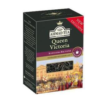 Скидка 18% ▷ ЧАЙ Особливий Британська Імперія, 50 г AHMAD TEA