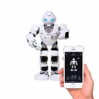 Робот Ubtech ALPHA1