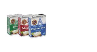 Сыр плавленый, Клуб сиру, 90г
