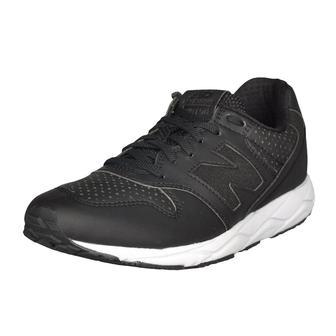 Кросівки New Balance model l96 чорні