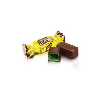 Цукерки Choco Crazy Рошен, 100 г