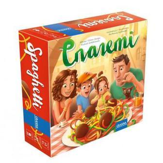 Настольная игра Спагетти Granna (82814)