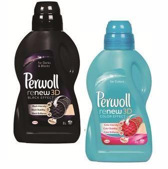 Засіб для прання Perwoll 2л