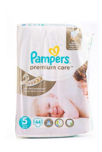 Подгузники PAMPERS Premium Care р5 11-25кг 44шт