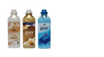 Скидка 40% ▷ Кондиционер концентрат для ткани, LENOR, 910/930мл/1л