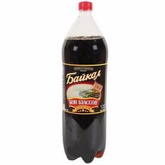Напиток Байкал Бон Буассон 2 л