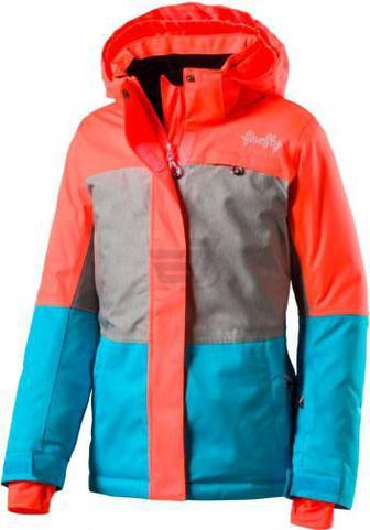 Куртка Firefly Betty gls 280497-902247 116 помаранчевий