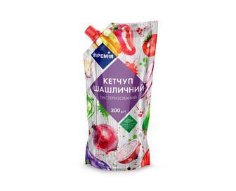 Кетчуп «Шашличний» «Премія»® 300 г