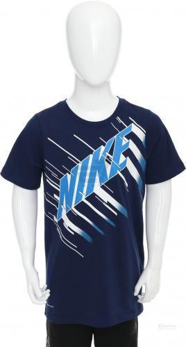 Футболка Nike 862664-429 L синій