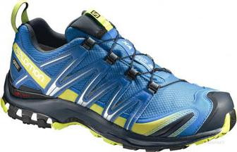 Кросівки Salomon XA PRO 3D GTX C L39332100 р.9,5 блакитний