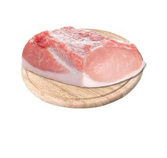 Свинячий ескалоп напівфабрикат охолоджений 1 кг