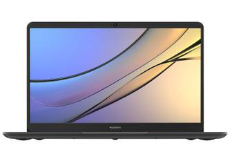 Ноутбук Huawei Matebook D (53019961) Space gray