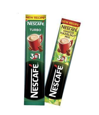 Напій кавовий 3в1 Нескафе 13г