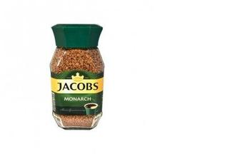 Кофе растворимый КРЛ, 95г, Jacobs Monarch