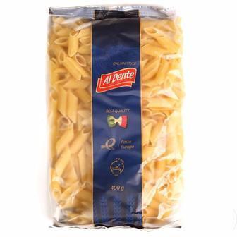 Макароны Al Dente 400 г