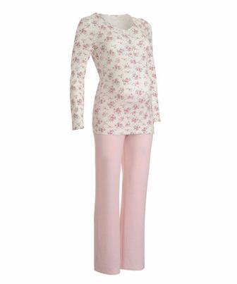 Романтична піжама з фолк-мотивами Blooming Marvellous