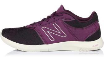 Кросівки New Balance 415 WL415OC р.8,5 бордовий