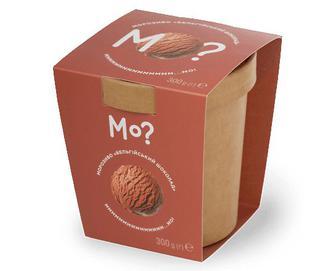 Морозиво МО «Бельгійський шоколад» 300г