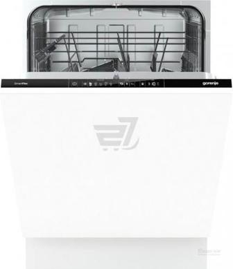 Вбудовувана посудомийна машина Gorenje MGV 6316