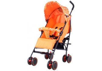 Дитяча коляска тростину Babyhit Wonder Orange stars