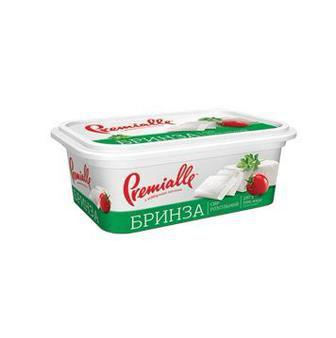 Сир Бринза, 35%,Premialle 250 г